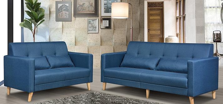 Picaso 3 Seater Sofa