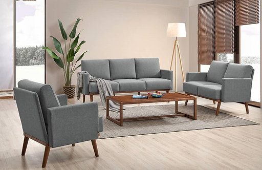 MX(6677) 3 Seater Sofa