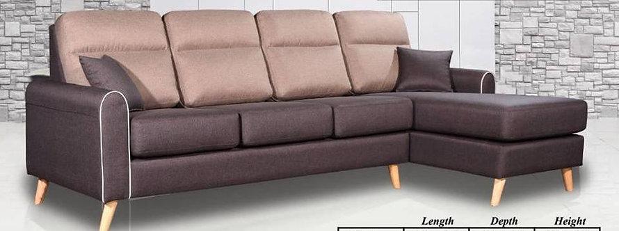 Sport 4 L-Shape Sofa