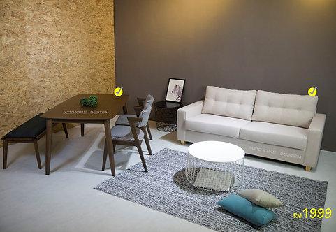 Tifanny (SF) Combo Living Room Set