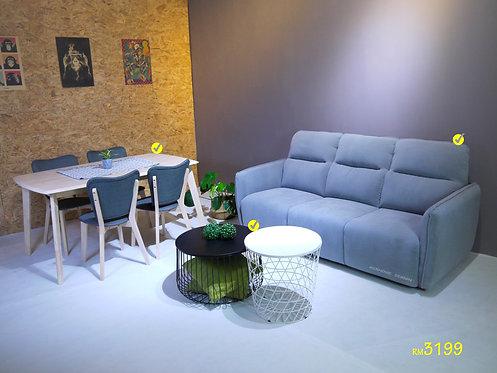 Zelda Combo Living Room Set