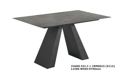 MX(9018/9113) Ceramic Dining Table