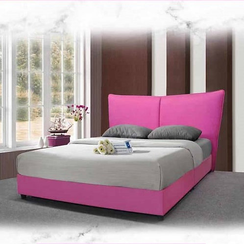 MX-J25 Queen/King Bed Frame