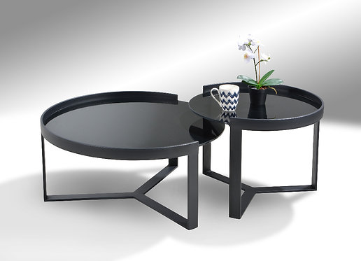 MX(816) 2in1 Coffee Table Set