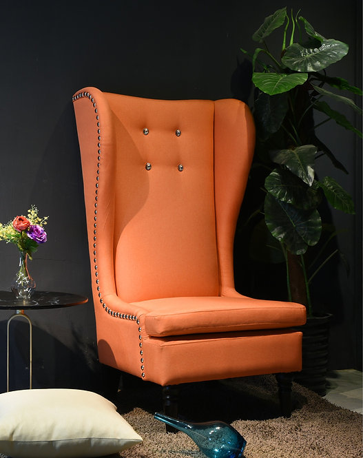 Miracle Wing Chair