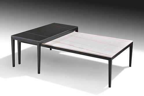 MX(AH60) Sintered Stone Coffee Table