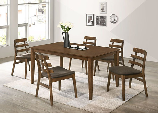 Tawny 6 Seater Dining Set
