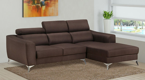 Vulton(CV) L-Shape Sofa