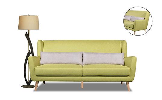 Ethan 3 Seater Sofa