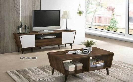 SA 1632 2in1 Living Room Set