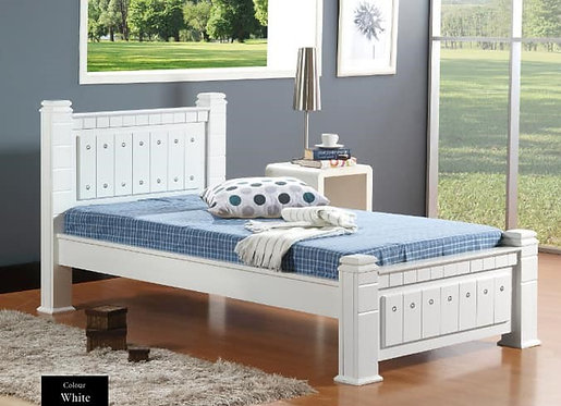 MX6309 Single Bed Frame
