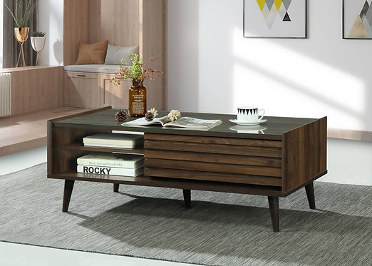 Umber Coffee Table