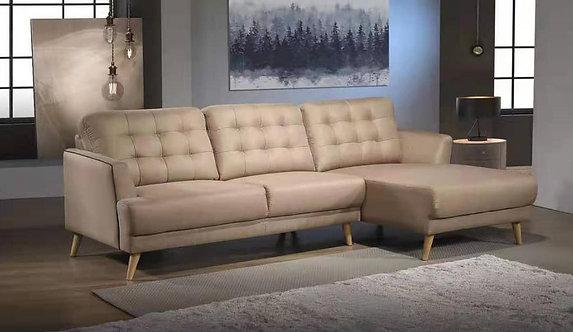 Lucano EZclean Sofa
