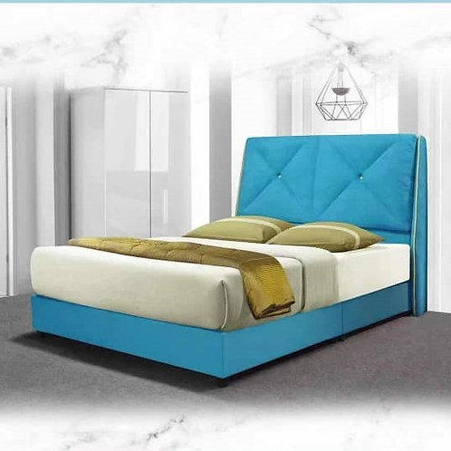 MX-17 Queen/King Bed Frame