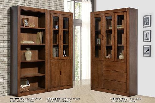 VT-303 Book Cabinet