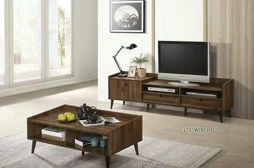 SA 1633 2in1 Living Room Set