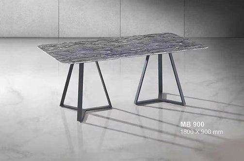 MB900 Marble Dining Table