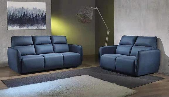 Zelda 3 Seater Sofa