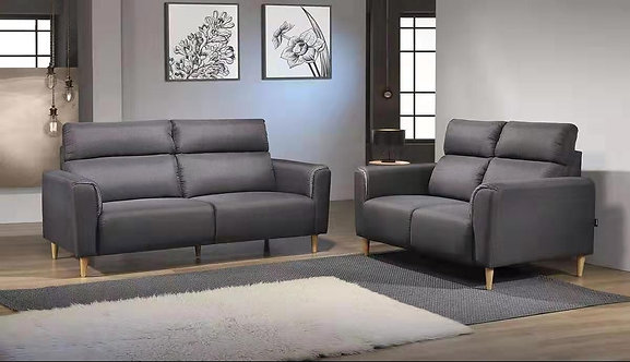 Trilogy 3 Seater Sofa