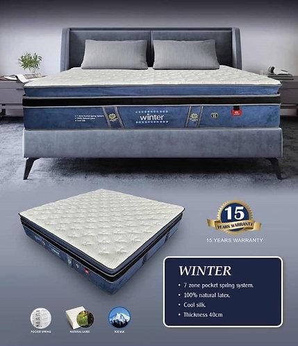 Dreamnite Winter Mattress