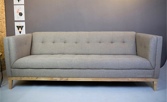 Hank(SF) 3 Seater Sofa