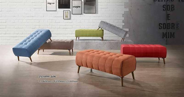 S9595 Color Bench