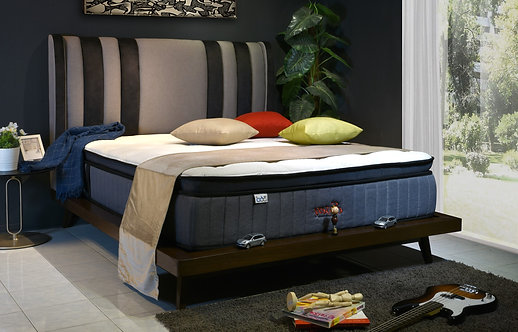 MX-127 Queen/King Bed Frame