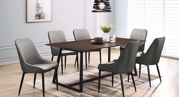 Maeve 6 Seater Dining Set