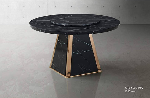 MB-135 Marble Dining Table