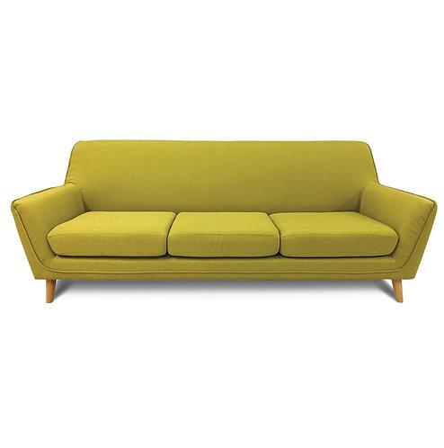 Houston 3 Seater Sofa