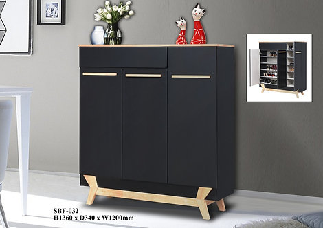 SBF032 Shoes Cabinet