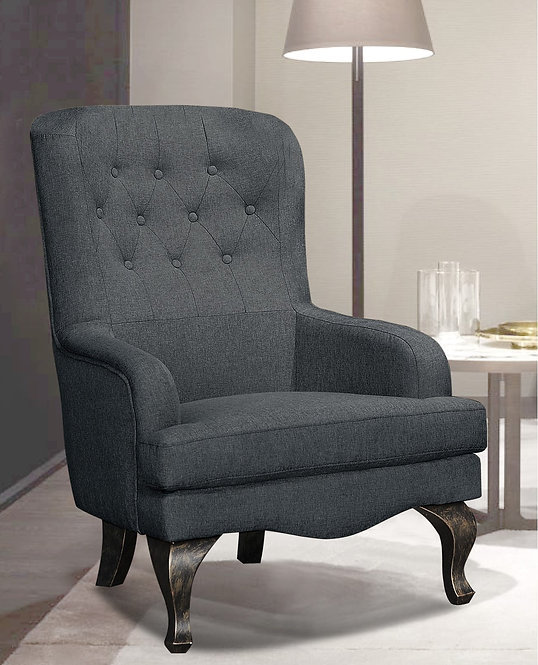 MX-119 Wing Chair