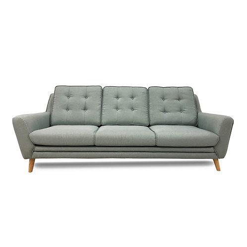 Mario 3 Seater Sofa