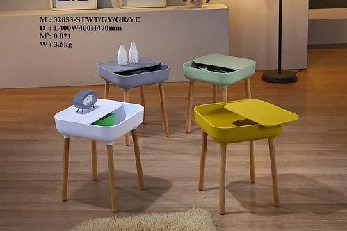 Pocket Side Table