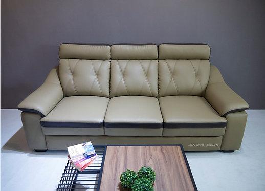 Milton 3 Seater Sofa