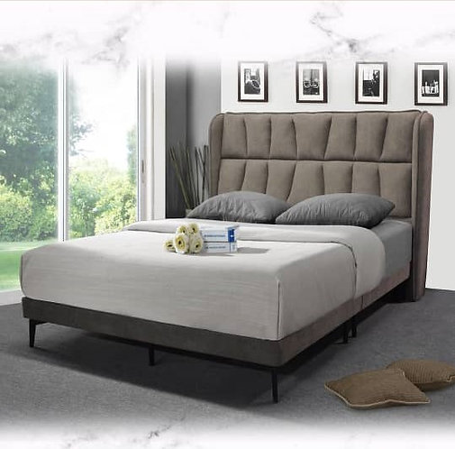 MX-SB10 Queen/King Bed Frame