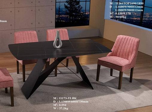 MX(11261A) Ceramic Dining Table