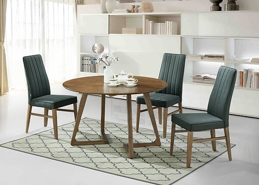 Frego(R) 4 Seater Dining Set