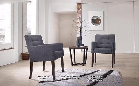 S815 Full Lounge Set