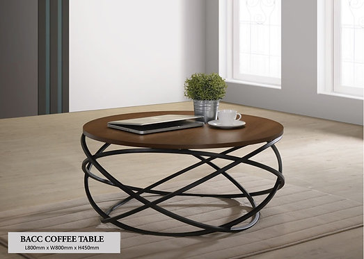 Bacc Industrial Coffee Table