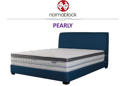 Dunlopillo Pearly Mattress
