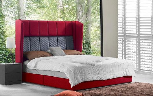MX-877 Bed Frame