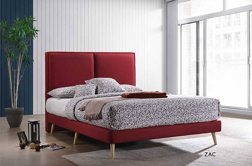 Zac Queen/King Bed Frame