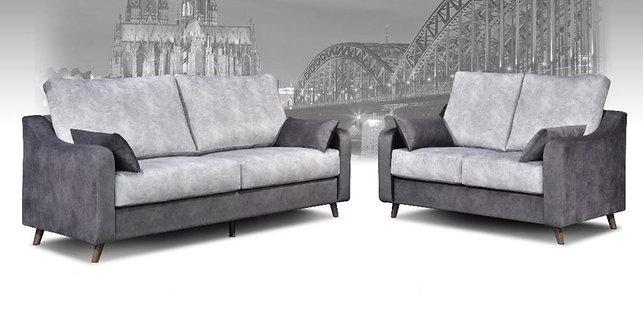 MX(1008) 3 Seater Sofa