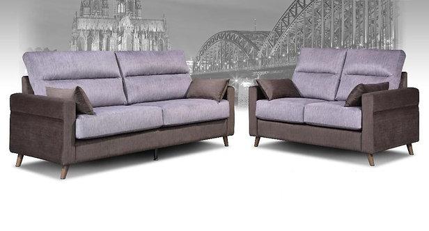 MX(1007) 3 Seater Sofa