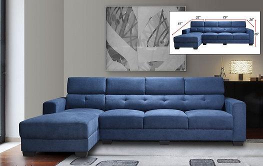 Duster L-Shape Sofa