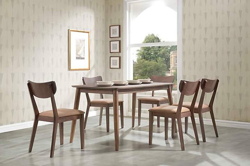 Harvey 6 Seater Dining Set