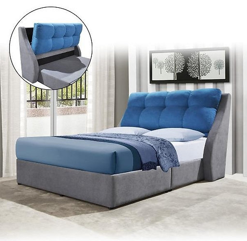 MX-25 Queen/King Bed Frame
