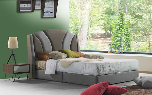 MX-857 Bed Frame