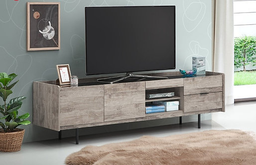 Napolo TV Cabinet (6.5ft)